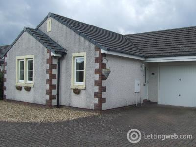 Property to rent in 4 Houliston Avenue, Dumfries