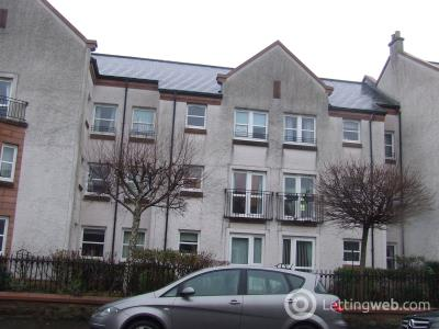 Property to rent in 40 MURRAY COURT, ANNAN, DG12 6FD