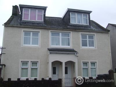 Property to rent in 25A TERREGLES STREET, DUMFRIES