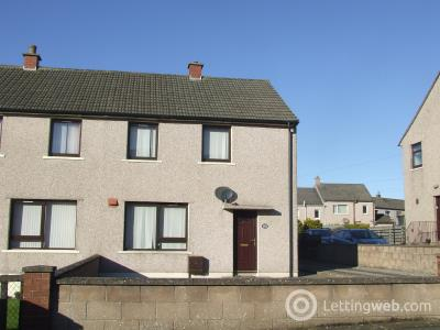 Property to rent in 63 GREENLEA ROAD, ANNAN, DG12 5JY