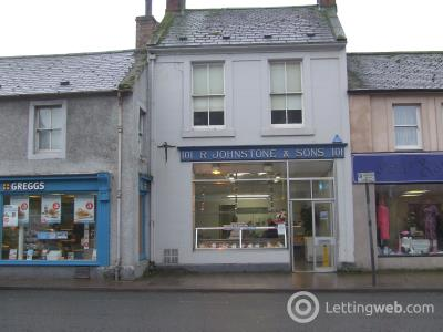 Property to rent in 101A HIGH STREET, ANNAN, DG12 6ED