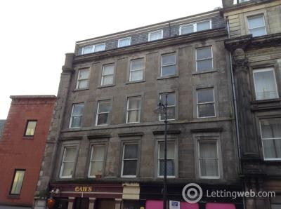 Property to rent in 23 Panmure Street, Dundee