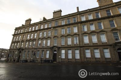 Property to rent in 12/14 VICTORIA ROAD, DUNDEE, DD11JN