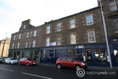 Property to rent in 2/L, 12 Perth Road