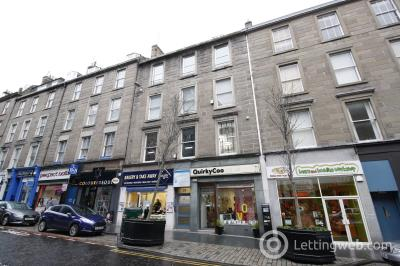 Property to rent in 26 Union Street, Dundee (£370 per person per month)