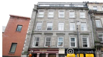 Property to rent in City Centre Flat