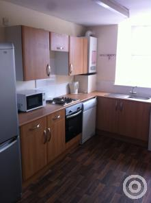 Property to rent in Flat D, 47 Dudhope Street, Dundee