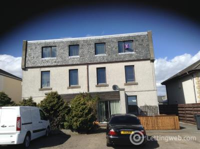 Property to rent in 21B, St. Mary's Road, Dundee, DD3 9DH