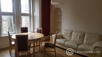 Property to rent in Flat D, 63 Constitution Road, Dundee, DD1 1LA