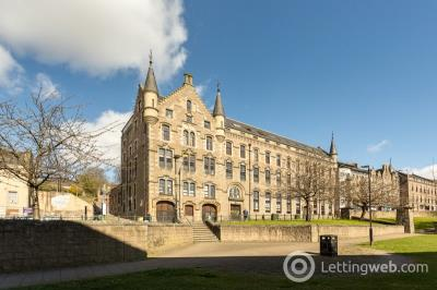 Property to rent in 6D Bonnethill Place, Dundee, DD1 2AD