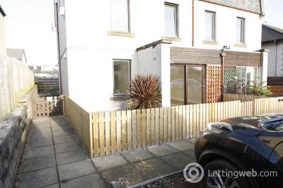 Property to rent in 23a, St Mary's Road, Dundee, DD3 9DH