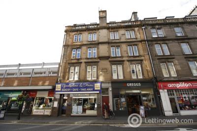 Property to rent in 11/2 Scott Street
