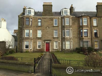 Property to rent in 85B Beach Cresent, Broughty Ferry