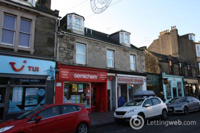 Property to rent in 246 Brook Street, Dundee, DD5 2AH