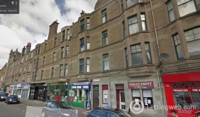 Property to rent in Flat E 61A Perth Road, Dundee, DD1 4HY (£360 per person per month)
