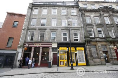 Property to rent in Flat C, 23 Panmure Street, Dundee, DD1 2BE (£300 per person per month)