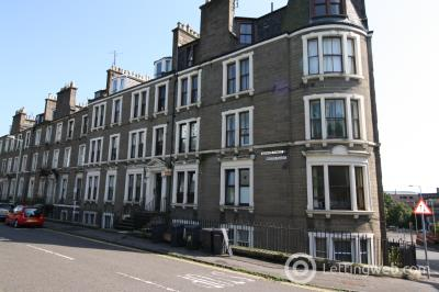 Property to rent in 3/3, 1 Dudhope Street, Dundee