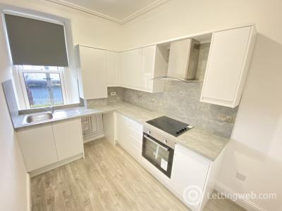 Property to rent in 17 1/R Park Avenue