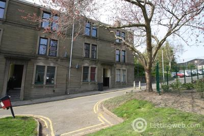 Property to rent in 4 Millers Wynd, DD14JF