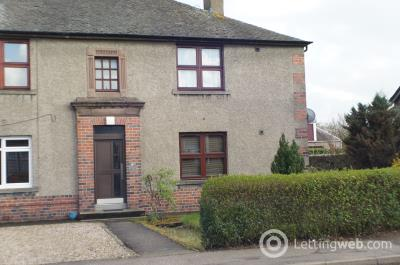 Property to rent in Flat A, 59 Panmure St Monifieth