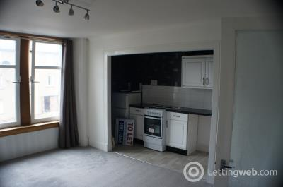 Property to rent in 1/left, 6 Manor Place, Broughty Ferry, Dundee