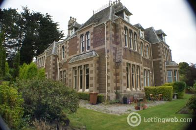 Property to rent in 7A Fairfield Road, West Ferry, Dundee