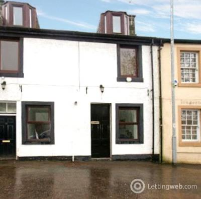 Property to rent in 12 Todshill Street, Strathaven.