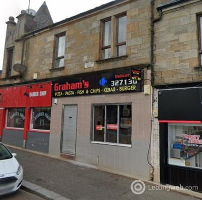 Property to rent in Station Road, Blantyre, Glasgow, G72