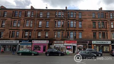 Property to rent in Shettleston Road, Shettleston, Glasgow