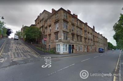 Property to rent in 83 West Graham Street