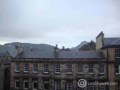 Property to rent in South Clerk Street