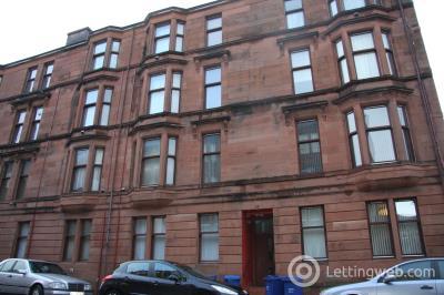 Property to rent in 0/1 20 Renfield Street Renfrew