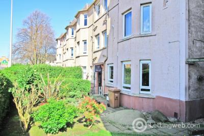 Property to rent in Dickson Street, Leith, Edinburgh, EH6 8RR