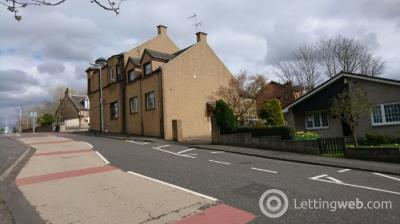 Property to rent in Orchard Street Motherwell