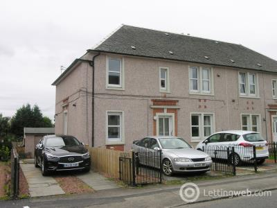 Property to rent in Miller Street Carluke