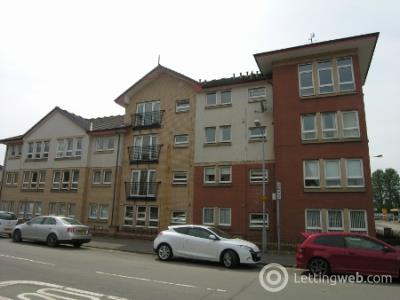 Property to rent in Guthrie Court Motherwell