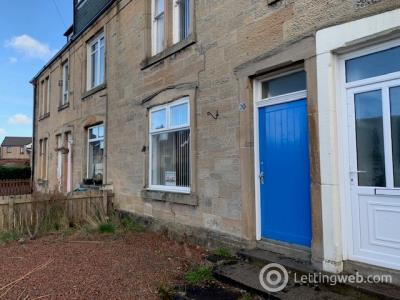 Property to rent in Kirk Road Carluke