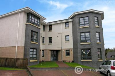 Property to rent in Shieldhill Court Carluke
