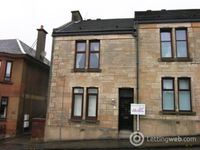 Property to rent in Russell Street Wishaw