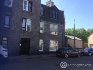 Property to rent in 49C FROGHALL TERRACE, ABERDEEN