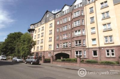 Property to rent in Crow Road, Broomhill, Glasgow, G11 7JS