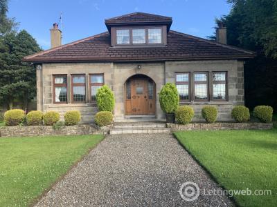 Property to rent in Greenways, Bardowie, Milngavie