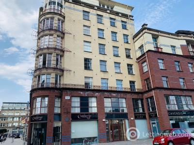 Property to rent in Merchant City G1
