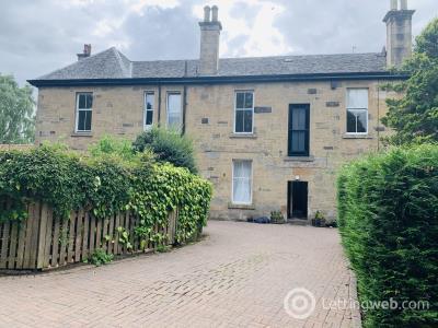 Property to rent in Drymen Road, Bearsden