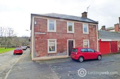 Property to rent in Cornmill Street, Catrine, East Ayrshire, KA5 6QT