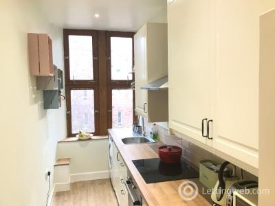 Property to rent in Lawrie Street, Partick, Glasgow, G11 5NN