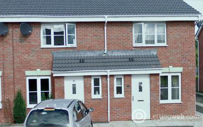 Property to rent in Berryhill Crescent