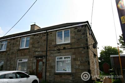 Property to rent in Windsor Street, Shotts