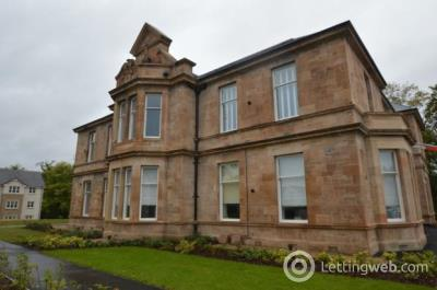 Property to rent in James Salmon Building, Woodilee, Glasgow