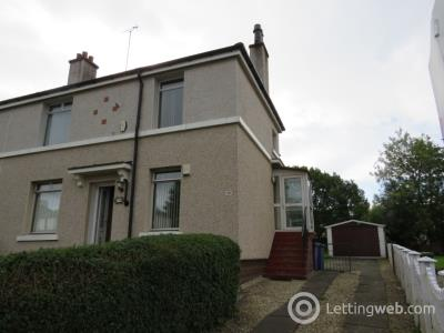Property to rent in Arisaig Drive, Mosspark, Glasgow, G52 1PX